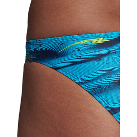 adidas Parley Beach Bikini Dam legend ink/dark blue